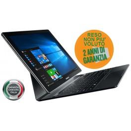 SAMSUNG GALAXY TAB PRO S SM- W708 128GB WIFI + 4G BLACK ITALIA RESO NON PIACIUTO