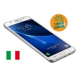 SAMSUNG GALAXY J7 2016 SM- J710 16GB WHITE ITALIA NO BRAND RESO NON PIU' VOLUTO