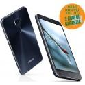 ASUS ZENFONE 3 ZE520KL DUAL SIM 64GB LTE BLACK ITALIA NO BRAND RESO NON PIACIUTO