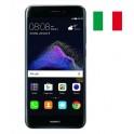 HUAWEI P8 LITE 2017 16GB LTE BLACK GARANZIA 24 MESI ITALIA NO BRAND
