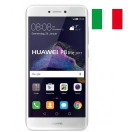 HUAWEI P8 LITE 2017 16GB LTE WHITE GARANZIA 24 MESI ITALIA NO BRAND