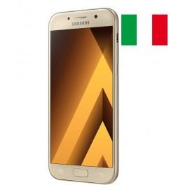 SAMSUNG GALAXY A5 2017 SM- A520 F 32GB GOLD GARANZIA 2ANNI ITALIA NO BRAND