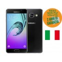 SAMSUNG GALAXY A5 2016 SM- A510 F 32GB BLACK ITALIA NO BRAND RESO NON PIACIUTO
