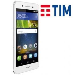 HUAWEI P8 LITE SMART 16GB 4G SILVER GARANZIA 24 MESI ITALIA BRAND