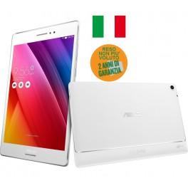 """ASUS ZENPAD Z170CG 7.0"""" 16GB WIFI + 3G WHITE GARAZIA ITALIA RESO NON PIACIUTO"""