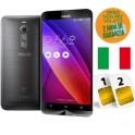 ASUS ZENFONE 2 ZE551ML DUAL SIM 32GB LTE SILVER ITALIA RESO PERCHE' NON PIACIUTO
