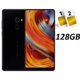 XIAOMI MI MIX 2 DUAL SIM 128GB RAM6GB BLACK GARANZIA 2ANNI