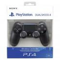SONY CONTROLLER DUALSHOCK 4 PS4 WIRELESS CONTROLLER JOYSTICK NERO GARANZIA 2ANNI