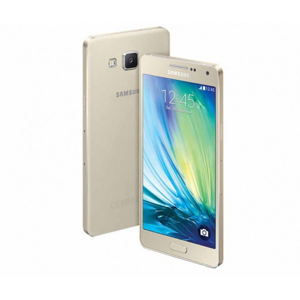 SAMSUNG GALAXY A5 SM A500 F 16GB 4G LTE GOLD ORO ANDROID ITALIA NO