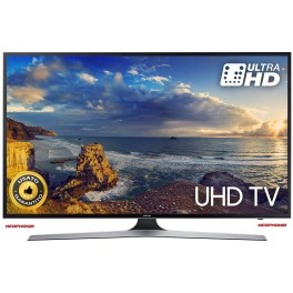 "TV SAMSUNG  - Usato Garantito - TV UHD 4K Smart 40"" Serie 6 MU6120"
