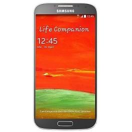 SAMSUNG GALAXY S4 VALUE EDITION I9515 16GB SILVER 4G LTE ITALIA NO BRAND