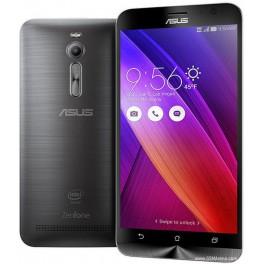 ASUS ZENFONE 2 ZE551ML DUAL SIM 16GB LTE SILVER GARANZIA 24 MESI ITALIA NO BRAND