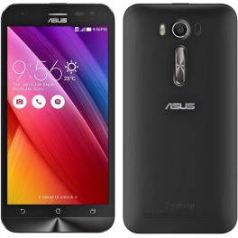 "ASUS ZENFONE 2 LASER ZE500KL DUAL SIM 16GB 5.0"" LTE BLACK ITALIA NO BRAND"