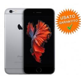 APPLE IPHONE 6s PLUS 16GB GREY ITALIA NO BRAND MKU22 RESO PERCHE' NON PIACIUTO