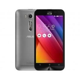"ASUS ZENFONE 2 LASER ZE500KL DUAL SIM 16GB 5.0"" LTE SILVER ITALIA NO BRAND"