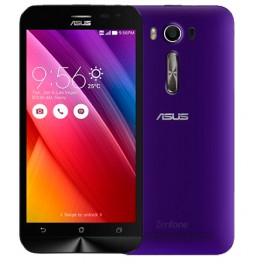 "ASUS ZENFONE 2 LASER ZE500KL DUAL SIM 16GB 5.0"" LTE PURPLE ITALIA NO BRAND"