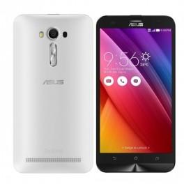 "ASUS ZENFONE 2 LASER ZE550KL DUAL SIM 16GB 5.5"" LTE WHITE ITALIA NO BRAND"
