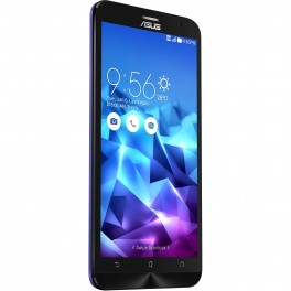 ASUS ZENFONE 2 DELUXE ZE551ML DUAL SIM 64GB ILLUSION PURPLE ITALIA NO BRAND
